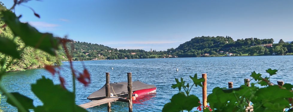 Reisebericht Lago Maggiore und Aostatal 2019