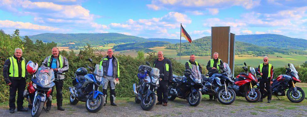 Grenzlandtour 2019